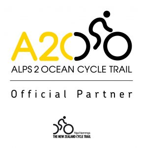A2O Cycle Trail Official Partner